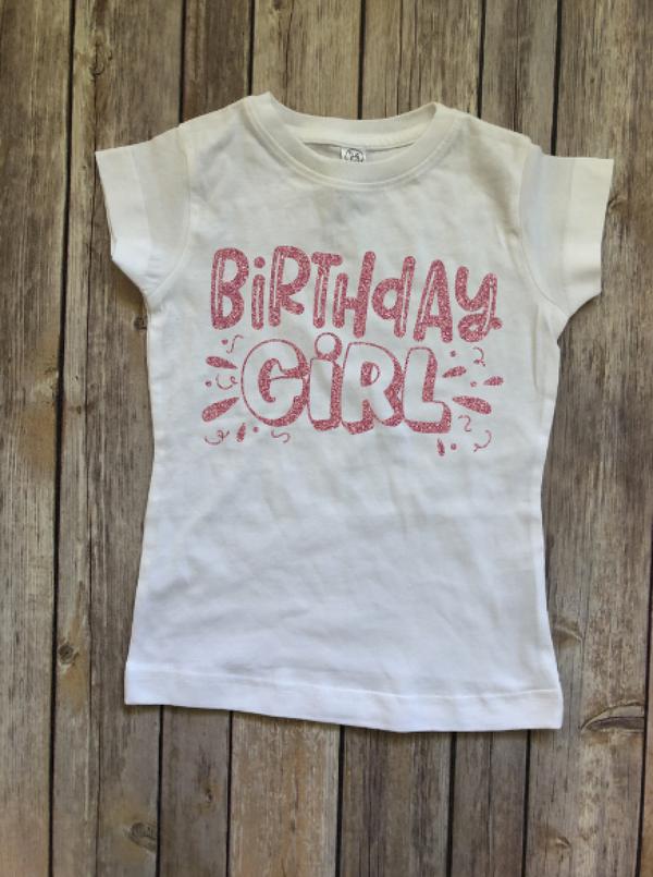 Birthday Girl...