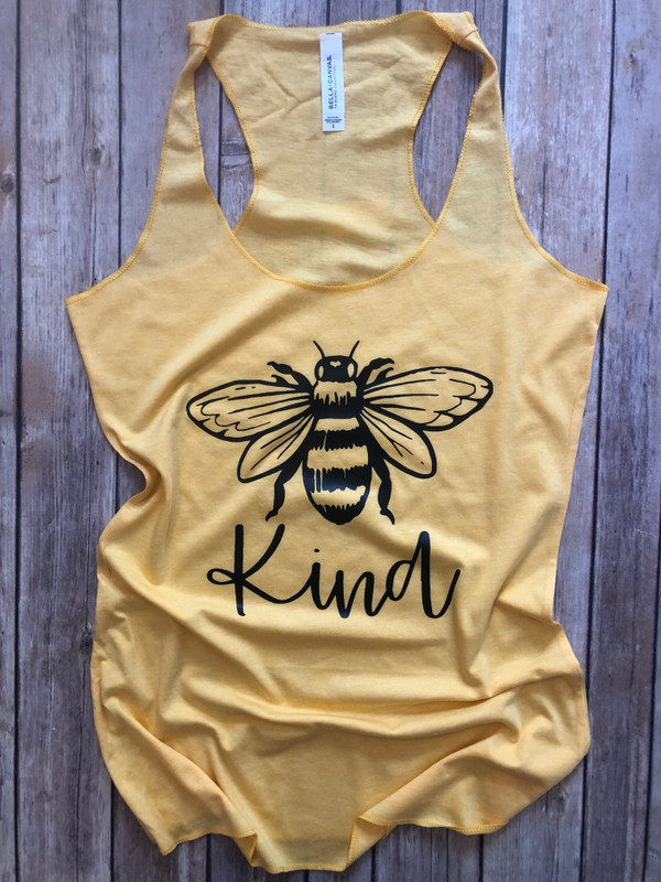Be(e) Kind...