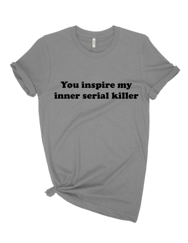 Inner Serial Killer