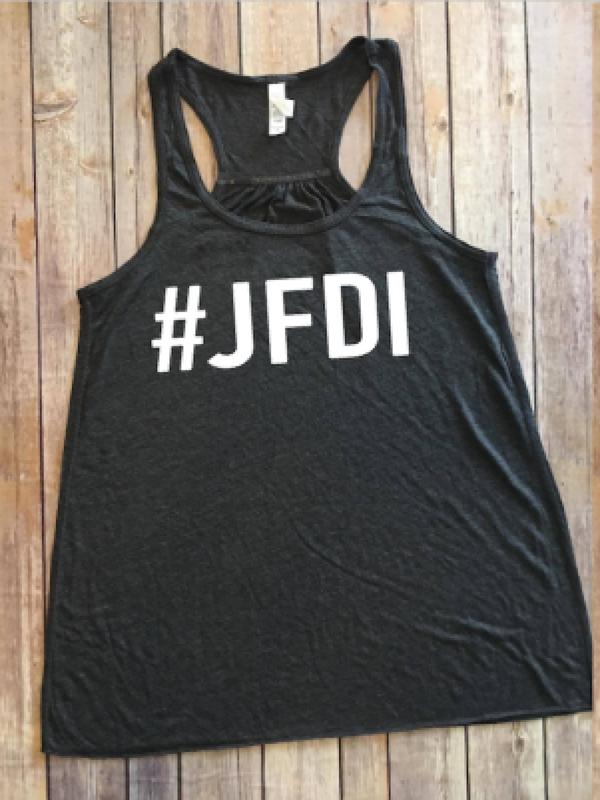 #JFDI