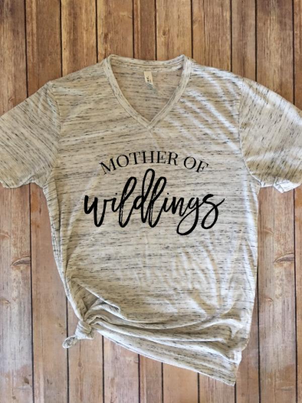 Mother of Wildlings...