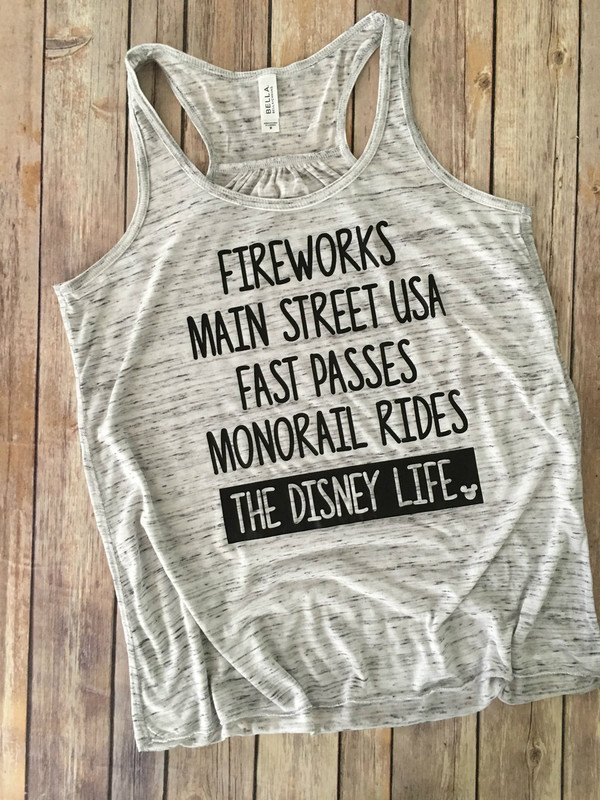 The Disney Life...