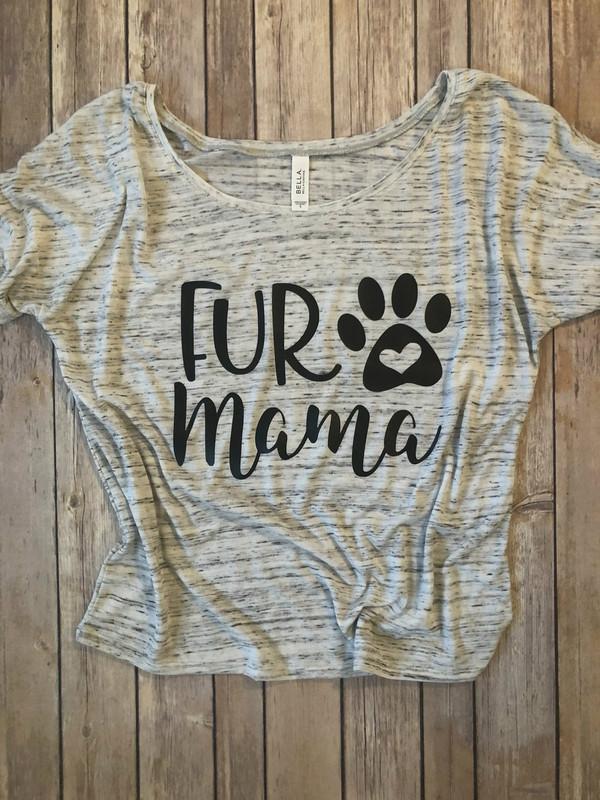 Fur Mama...