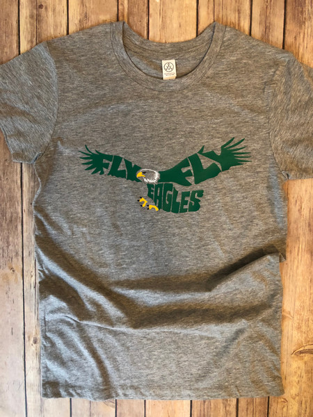 Fly Eagles Fly (Adult)...