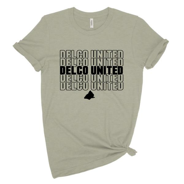 Delco United
