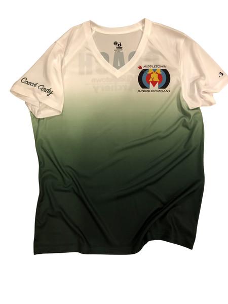 Middletown Elite Team Shirts