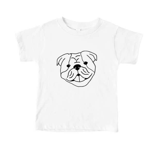 Pet Tshirt (Kids)