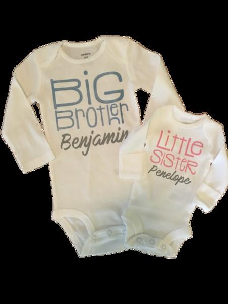 Big & Little