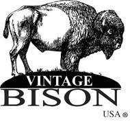 Vintage Bison USA