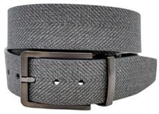 Greg Norman Tweed Reversible Belt - 6993500-023