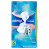 Always  Infinity Flexfoam Heavy Flow Pads with Wings, Unscented, 36 ct, 6 PACKS, 1 CASE