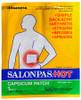 Salonpas Hot Capsicum Patch, 1 Ea
