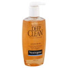 Neutrogena Deep Clean Facial Cleanser, Normal - Oily Skin, 6.7 oz