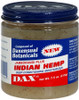 Dax Indian Hemp Deep Conditioning Moisturizer, 7.5 oz, 1 Ea