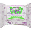 Boogie Wipes Saline Nose Wipes, Unscented, 30 ct