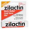 Zilactin Early Relief Cold Sore Gel, 0.25 oz