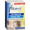 Alteril All Natural Sleep Aid Tabs, Maximum Strength, 60 ct