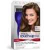 Clairol Nice 'N Easy Root Touch Up Hair Color Kit, #6A Light Ash Brown, 1 Ea