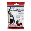 Dry Mouth Drops, Cherry, 2 OZ