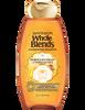 Garnier Whole Blends Moroccan Argan & Camellia Oils Illuminating Shampoo, 12.5 oz, 1 Ea