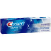 Crest 3D White Luxe Diamond Strong Anticavity Fluoride Toothpaste, Brilliant Mint, 4.8 oz