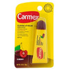 Carmex Original Lip Balm in Tube SPF 15, Cherry, 0.35 oz