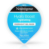 Neutrogena Hydro Boost Hydrating Overnight Gel Mask, 0.3 Oz