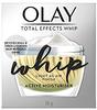 Olay Total Effects Whip Light As Air Finish, Active Moisturizing Cream, 50 Gr