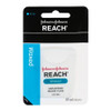 Reach Unflavored Waxed Floss, 55 YDS