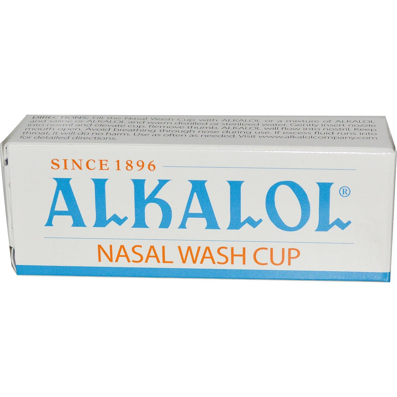 Alkalol Nasal Wash Cup, 1 Ea