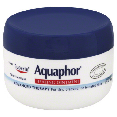 Aquaphor Advanced Therapy Healing Ointment, 3.5 oz