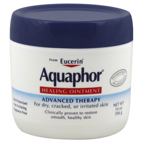 Aquaphor Advanced Therapy Healing Ointment, 14 oz