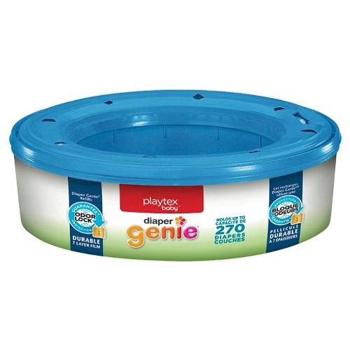 Playtex Diaper Genie II Refill Bags, 270 ct
