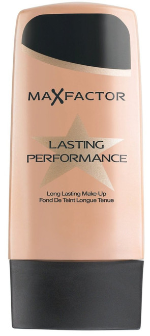 Max Factor Long Lasting Performance Make-Up Foundation, 35 ml WITH FREE SALLY BLEMISH REMOVER