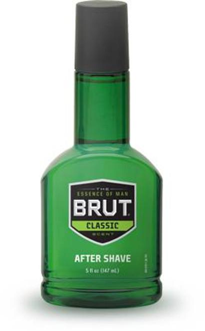 Brut Classic After Shave, 5 oz