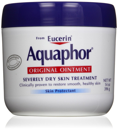 Aquaphor Original Ointment, 14 oz