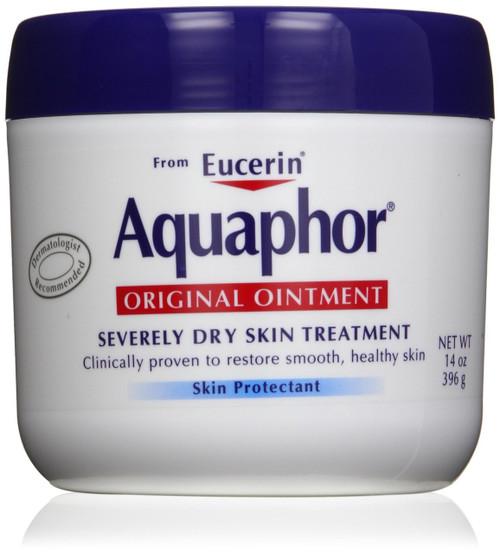 Aquaphor Original Ointment, 14 oz