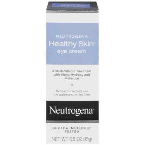 Neutrogena Healthy Skin Multi-Vitamin Eye Cream, 0.5 oz