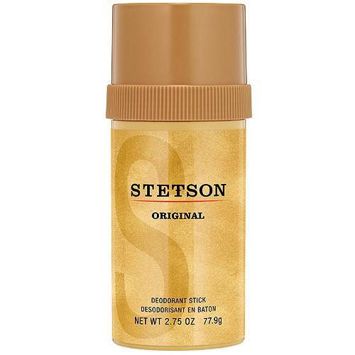 Stetson Original Deodorant Stick, 2.75 oz