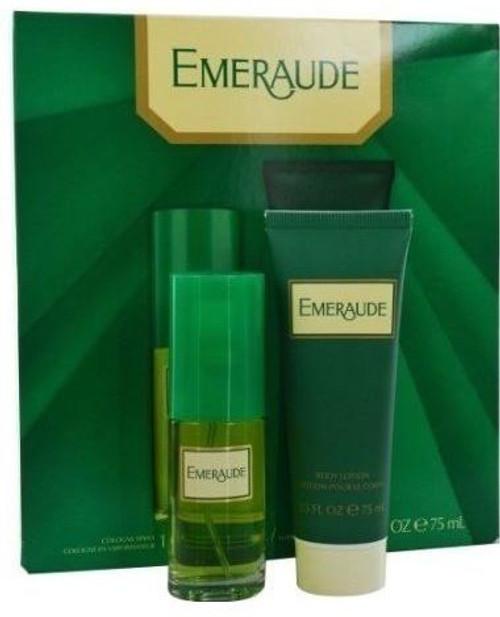 Emeraude 2-Piece Gift Set for Women, 1 Ea