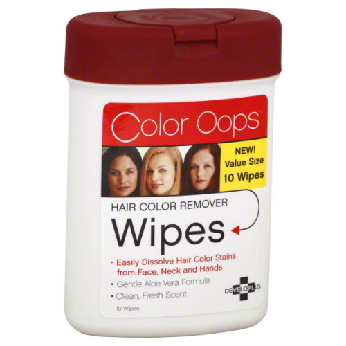 Color Oops Extra Conditioning Hair Color Remover 1 Kit