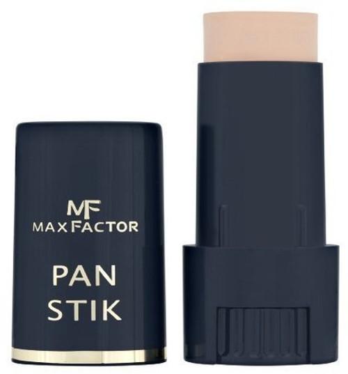 Max Factor Pan Stik Creamy Foundation Makeup, 9 gr (0.32 oz)