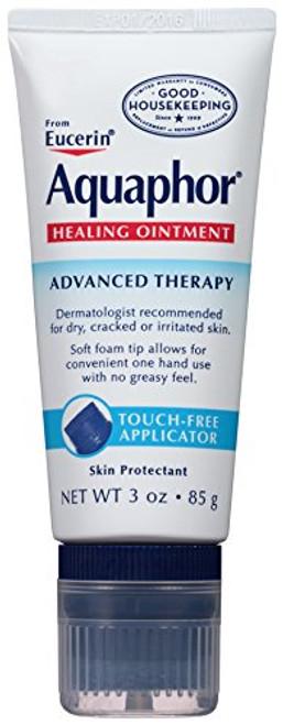 Aquaphor Healing Ointment Advanced Therapy, 3 oz