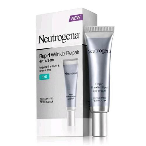 Neutrogena Rapid Wrinkle Repair Eye Cream, 0.5 oz