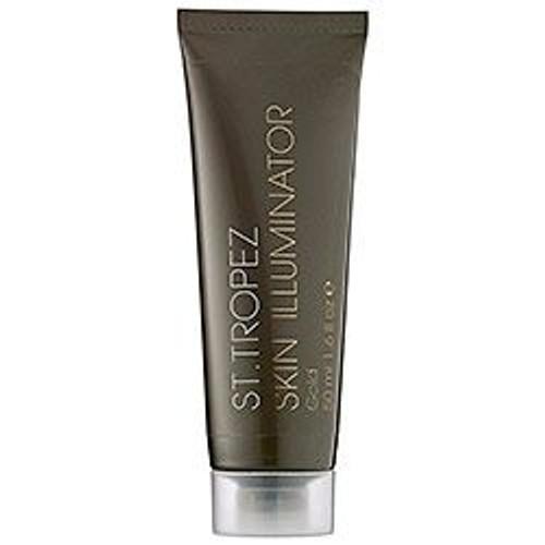 St. Tropez Tanning Essentials Skin Illuminator Gold, 1.6 oz, 1 Ea