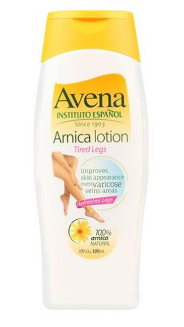 Avena Arnica Lotion, 17 oz