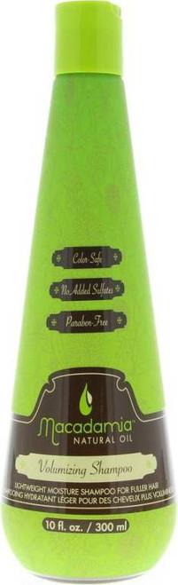 Macadamia Natural Oil Volumizing Shampoo, 10 oz