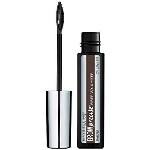 Maybelline Brow Precise Fiber Volumizer Eyebrow Mascara