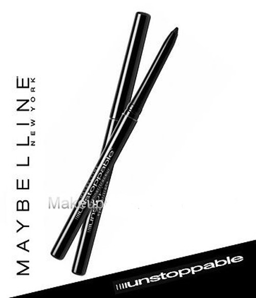 Maybelline New York Unstoppable Eyeliner