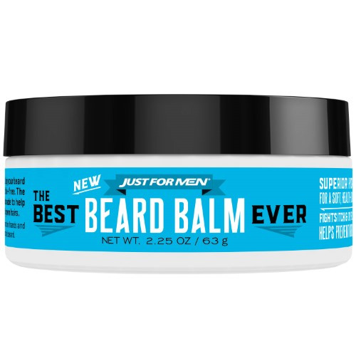 Just For Men The Best Beard Balm Ever, 2.25 oz